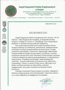 referencjeParki